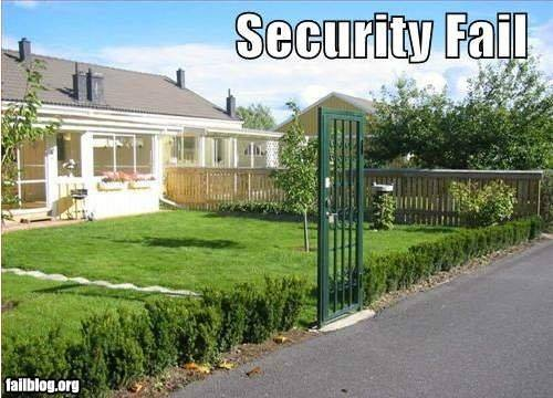 , Deciding on the Purpose of Your Fence – What Points Should You Consider?, Metro Fence
