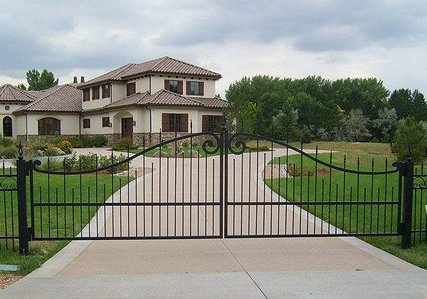 gates Denver