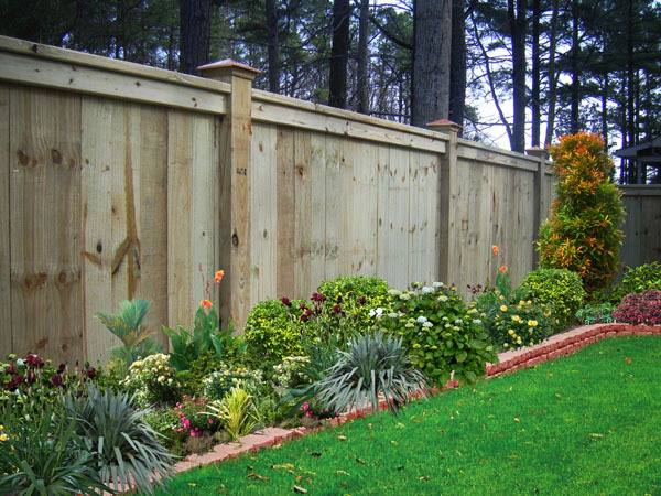 , How Will Installing a Brand New Fence Affect Your Lawn Work?, Metro Fence