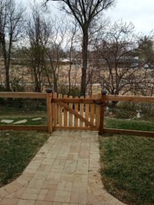 , Why It's Important to Inspect the Fence before Buying a Home, Metro Fence
