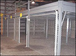 , Chain Link Fencing, Metro Fence, Metro Fence