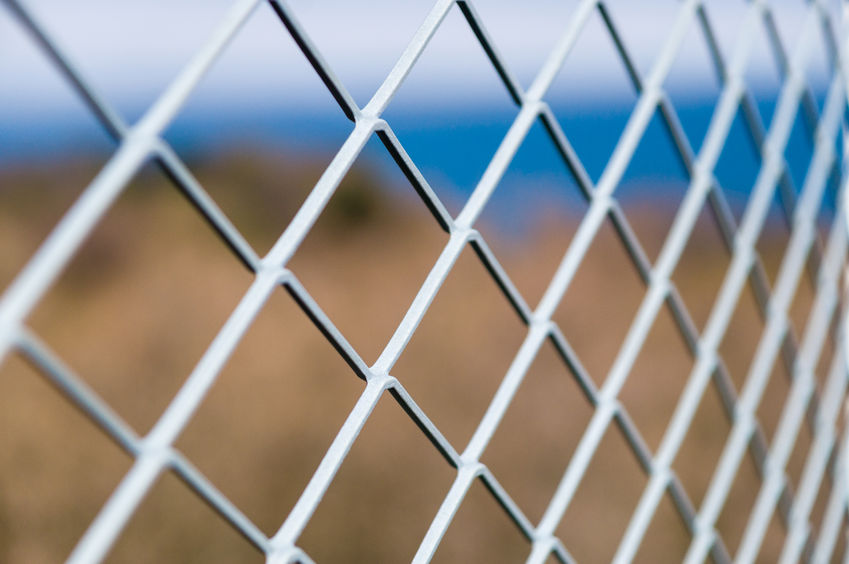 , Residential, Metro Fence