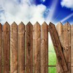Thornton fence company repair