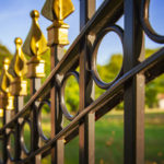 iron fence Arvada fence company