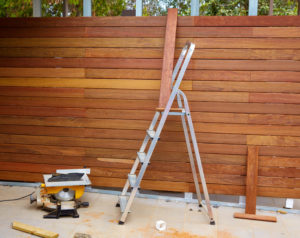 Metro Fence professional installation and repair