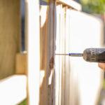 installing privacy Arvada fencing