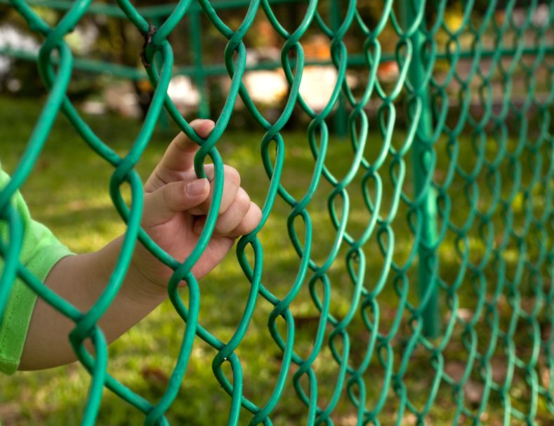 Westminster chain link fencing
