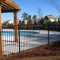 , Increasing the Longevity of Your Commercial Fence, Metro Fence