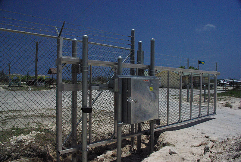 , Gates | Gate Operators, Metro Fence, Metro Fence