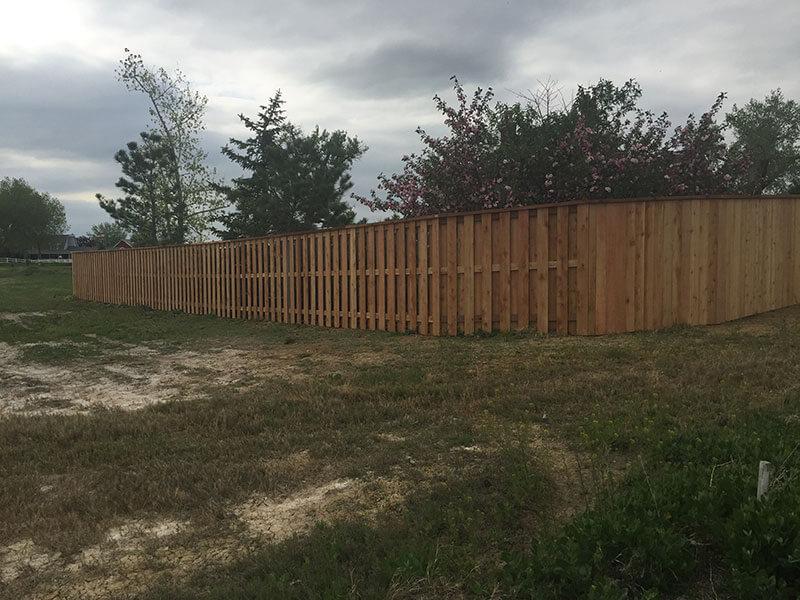 , Wood Fences, Metro Fence, Metro Fence