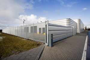 , Signs your Business Needs a Commercial Fence, Metro Fence