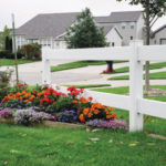 , Choosing the Right Height for your Fence, Metro Fence