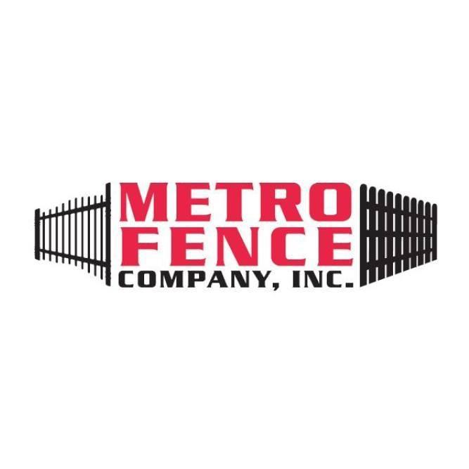 Metro Fence Company Inc