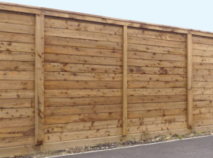 , Deciding on the Right Spacing for Your New Fence, Metro Fence