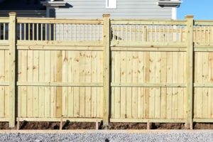 , Fence Maintenance Tips for First Time Homeowners, Metro Fence