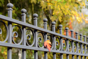 , The Most Important Benefits of Metal Fencing, Metro Fence