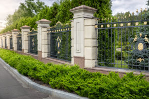 Denver fence company