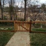 , How a New Fence Design Can Help Jazz Up Your Landscape, Metro Fence