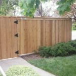 , What Kind of Fencing Blocks Road Noise, Metro Fence
