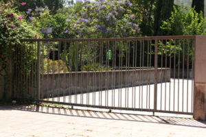 , Choosing a Fence Gate, Metro Fence, Metro Fence