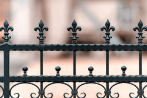 , Maintenance Tips for Commercial Fencing, Metro Fence, Metro Fence