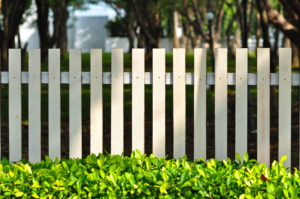 , Problems with DIY Fencing, Metro Fence, Metro Fence