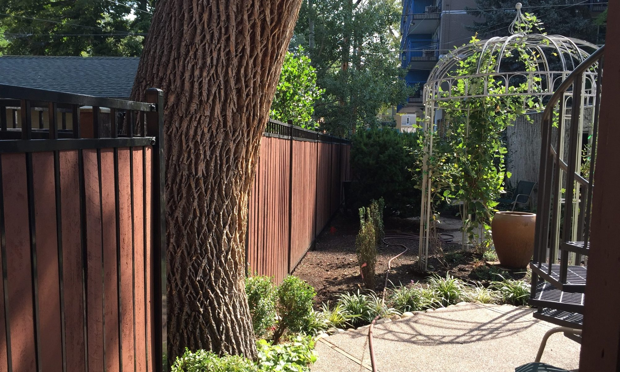 Westminster fencing installers