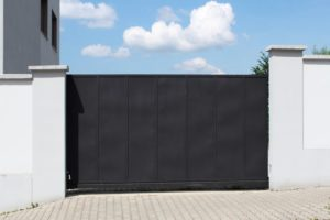 , Benefits of Installing an Automatic Gate, Metro Fence, Metro Fence