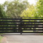 , Construction Security Fencing Options, Metro Fence