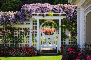 , Popular Wood Fence Designs vs. Unique and Custom Fencing Options, Metro Fence, Metro Fence