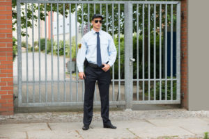 , How to Improve Security at Your Construction Site and Prevent Theft, Metro Fence, Metro Fence