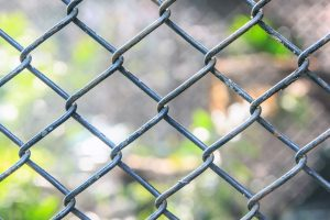 chain link fence Denver