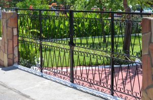 , How Long Does it Take to Install a Fence, Metro Fence, Metro Fence