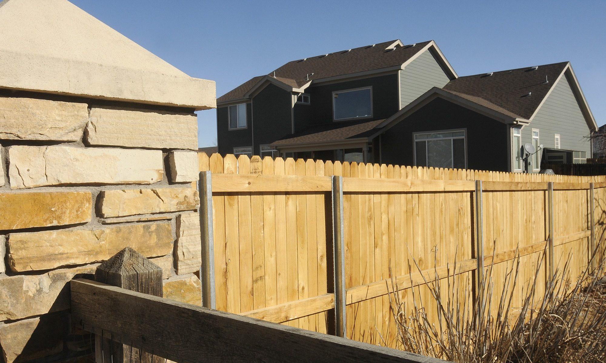 Denver fence company builders