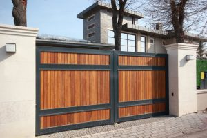 , Make Your Home Safer by Installing a Gate, Metro Fence, Metro Fence
