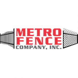 , What Is The Average Cost Of A Residential Fence, Metro Fence, Metro Fence