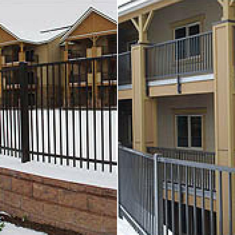 Denver Metro Fence Company