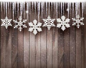 Metro Fence Company - Happy Holidays