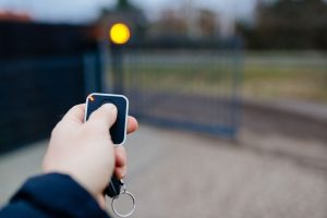 Automatic gates installed by Arvada fencing