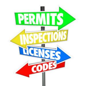 Arvada fence company - building codes