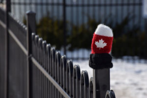 , Can Fences be Built in Winter?, Metro Fence, Metro Fence