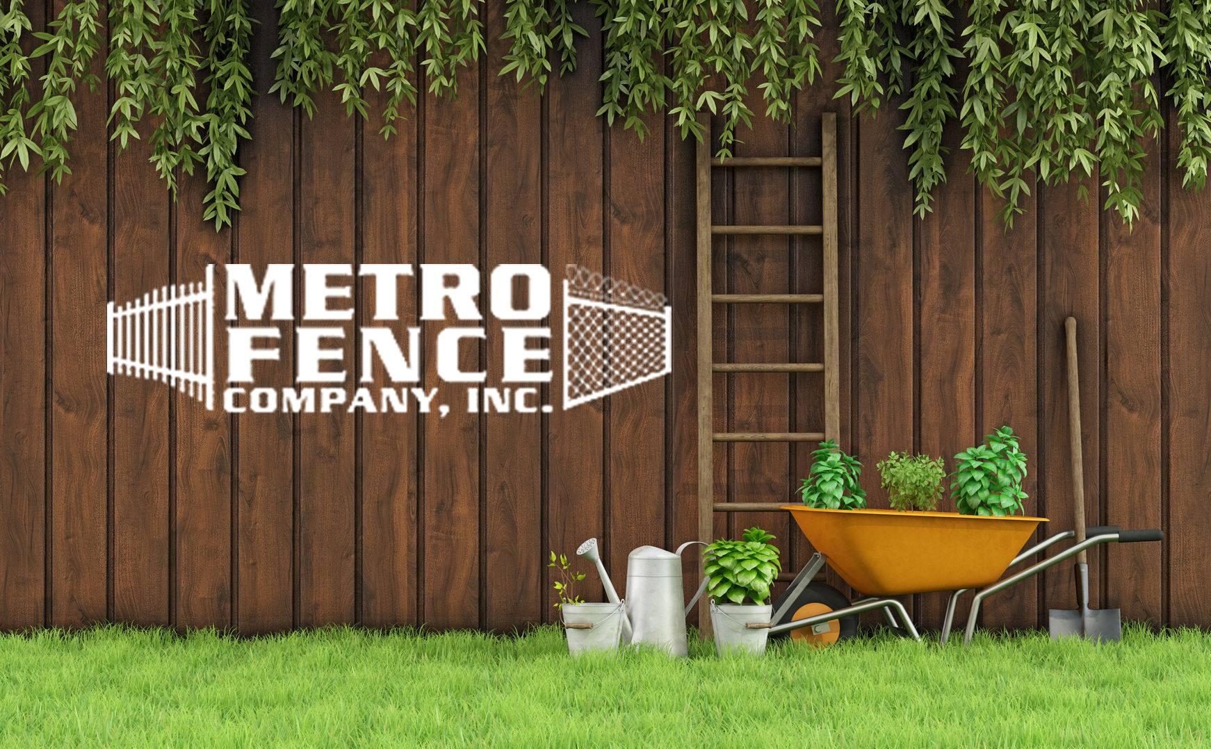 Metro Fence Company