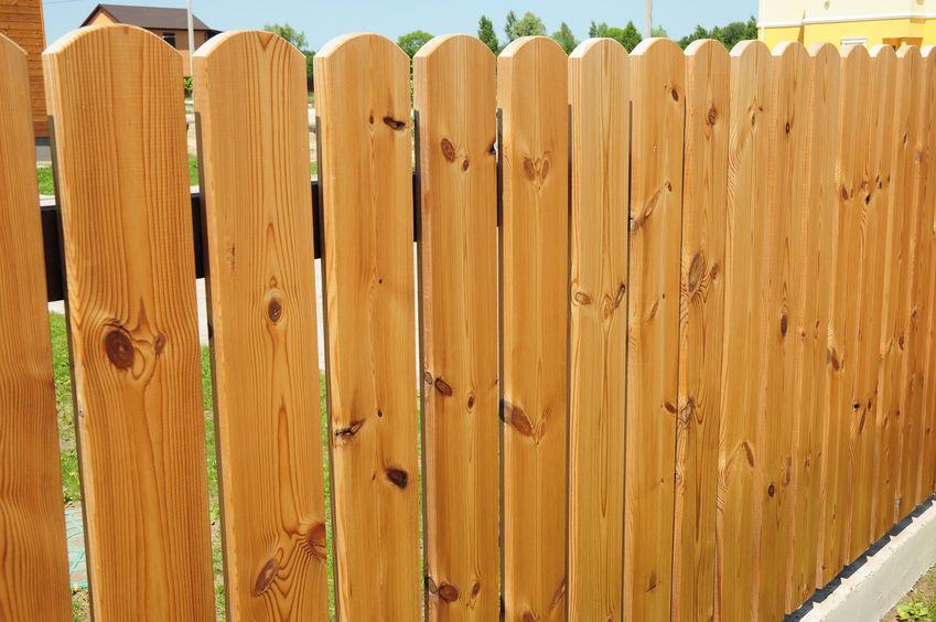 Thornton fence company