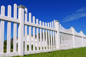 Westminster vinyl fencing