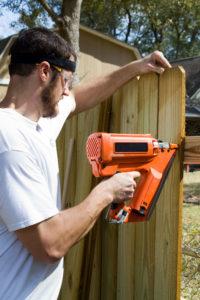 fence installation Denver