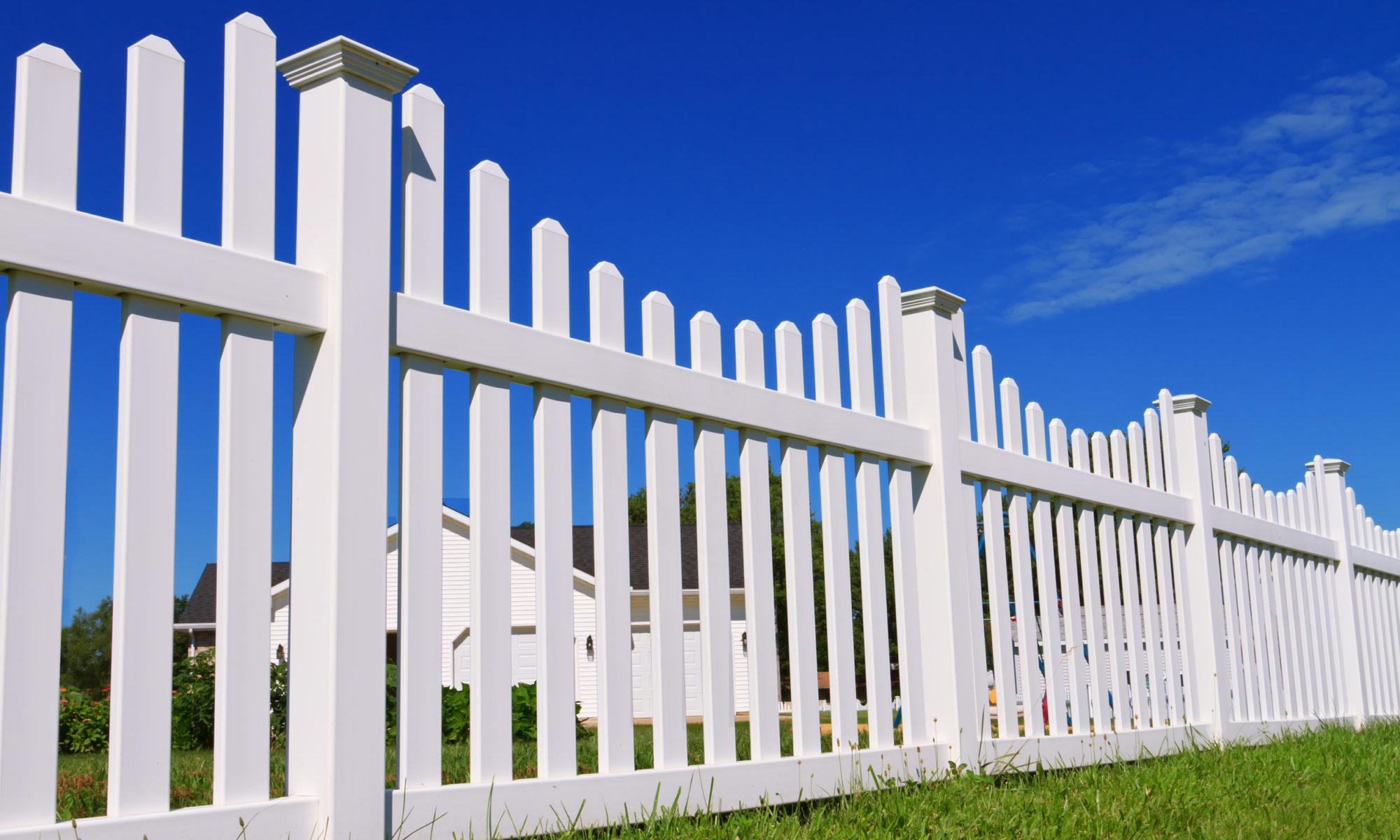 Denver fence companies