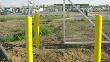 , Crash Rated Fencing | Barriers, Metro Fence