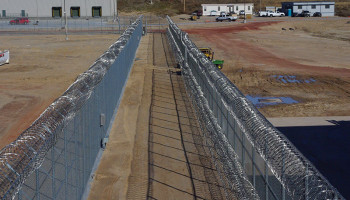 , Public | Government | Military, Metro Fence, Metro Fence