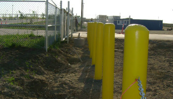 , Crash Rated Fencing | Barriers, Metro Fence, Metro Fence