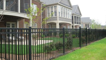 , Ornamental Fences, Metro Fence